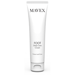 Mavex – Daily Care Cream, Fusscreme