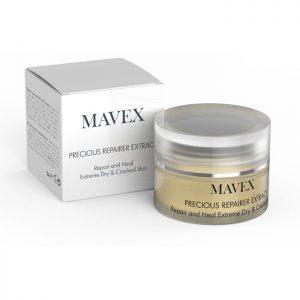 Mavex – Precious repair extract, Regenerierende Hand-&Fusscreme etc.