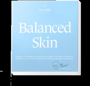 Filabé – Balanced Skin 1 Box (enthält 28 Tücher)